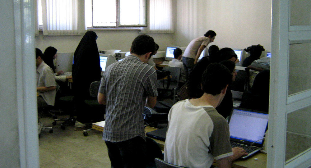 Iran Accused of Using Students as Spies in Norway